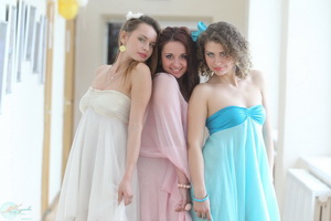 Выступление Анны Курковой и группы Дыхание